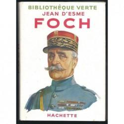 JEAN D' ESME : Foch