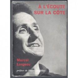 Marcel Lorgeou