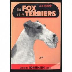 R. A. ROBIN : Les Fox et les terriers.