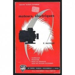 P. MATHIVET : Moteurs électriques. Technologie