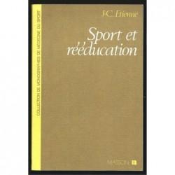 J.- C. ETIENNE : Sport et rééducation.