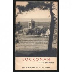 Clotilde Bauguion : Locronan et sa troménie.