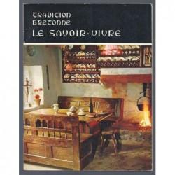 Pierre Hélias : Savoir-vivre en Bretagne.