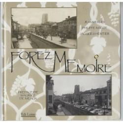 Jean  Merley : Forez Mémoire