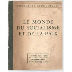 Collectif : Le Monde du socialisme et de la paix