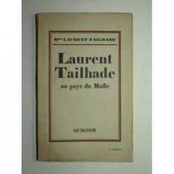 Madame Laurent Tailhade : Laurent Tailhade au pays du Mufle