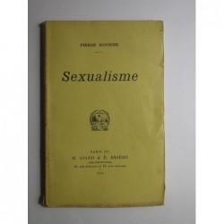Pierre Bonnier : Sexualisme