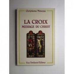 NIMOSUS Christiana : La croix