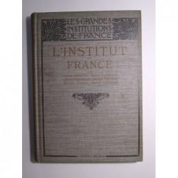 Collectif : L'Institut de France
