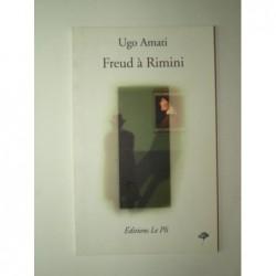 AMATI Ugo : Freud à Rimini.