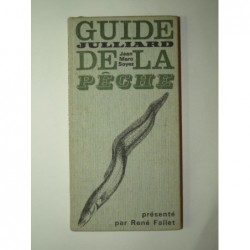 SOYEZ Jean-Marc : Guide de la pêche.