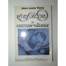 VICTOR Jean-Louis : Réincarnation et peintres-médiums