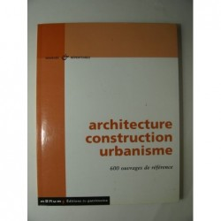 Collectif : Architecture