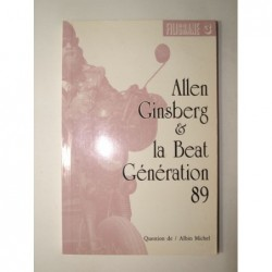 Revue Filigrane  : Allen Ginsberg et la Beat Génération 89. Numéro 3.