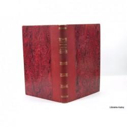 SEVE (Abbé) : Souvenirs d'un aumônier militaire 1826-1850. Étude du soldat. Édition originale.