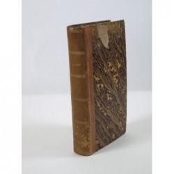 BOUGEREL  : Mémoires pour servir à l'histoire de plusieurs hommes illustres de Provence. Edition originale.