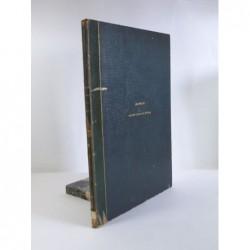 FONTAINE  Pierre-François-Léonard : Notice sur la construction et la dédicace de la chapelle Saint-Louis... Edition orig
