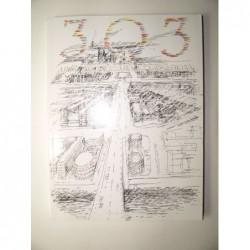 Collectif : Revue 303. Arts