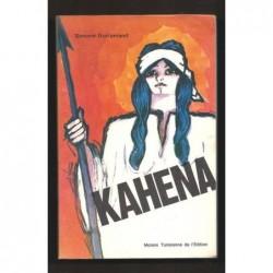 GUIRAMAND Simone : Kahena. Drame historique en quatre actes.