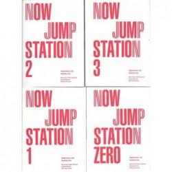 NJP ART CENTER : Nam June Paik Festival: Now Jump: Station 0-3. Tomes 0 à 3. Complet