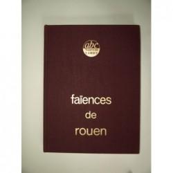Collectif : Faïences de Rouen. Le nouveau Tardy