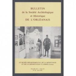 COLLECTIF : Le Musée départemental de la Résistance et de la Déportation à Lorris (Loiret)