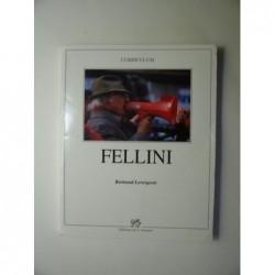 Bertrand Levergeois : Fellini.