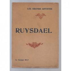 RIAT Georges : Ryusdael. Biographie critique.