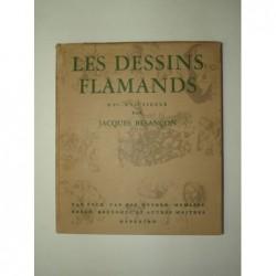 Bensançon Jacques : Les Dessins flamands. XVe-XVIe siècle.