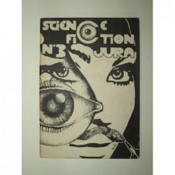 Collectif : Jura Science-Fiction. Jeux des univers et Rétrospectives des Avenirs. Numéro 3