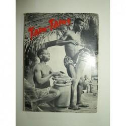 HUCHET Joseph (des Missions africaines de Lyon) : Serpent fétiche - Tam-Tams - Tempé.