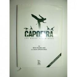 Maître SABIA Paulinho : Capoeira. Les bases techniques.