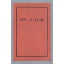 Bibliothèque Théosophique : Sur le Seuil.