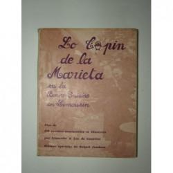 Goustine Françoise et Luc : Lo Topin de la Marieta ou la bonne cuisine en Limousin