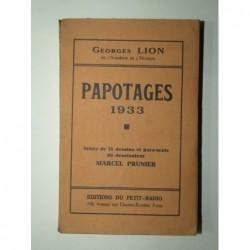 LION Georges
