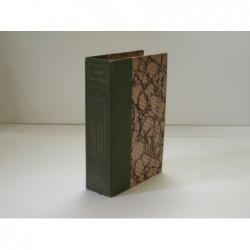 : Pages d'Histoire. Poèmes et Chansons de la Guerre. 4 fascicules.