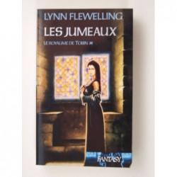 Lynn Flewelling : Les Jumeaux (Le royaume de Tobin 1)