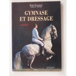 Michel Henriquet : Gymnase et dressage